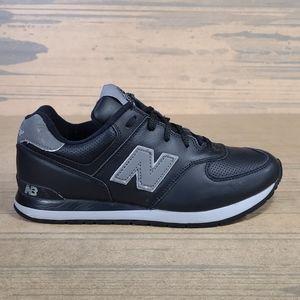 New Balance 574 Kids Athletic Shoes